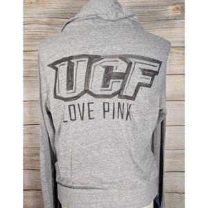 c9c733cbb2 Victoria s Secret Pink UCF Knights Sweatshirt